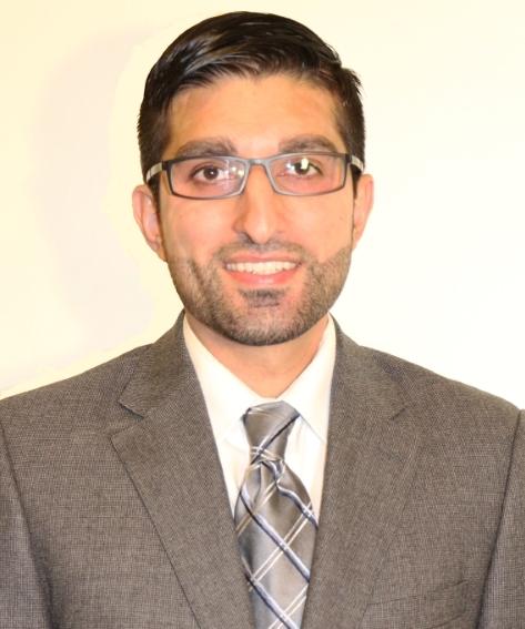 Dr. Usman Alam
