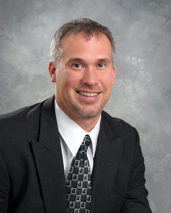 Dr. Kenneth Wieczorek